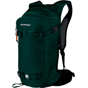 Mammut Nirvana Flip Backpack 18l dark teal-phantom